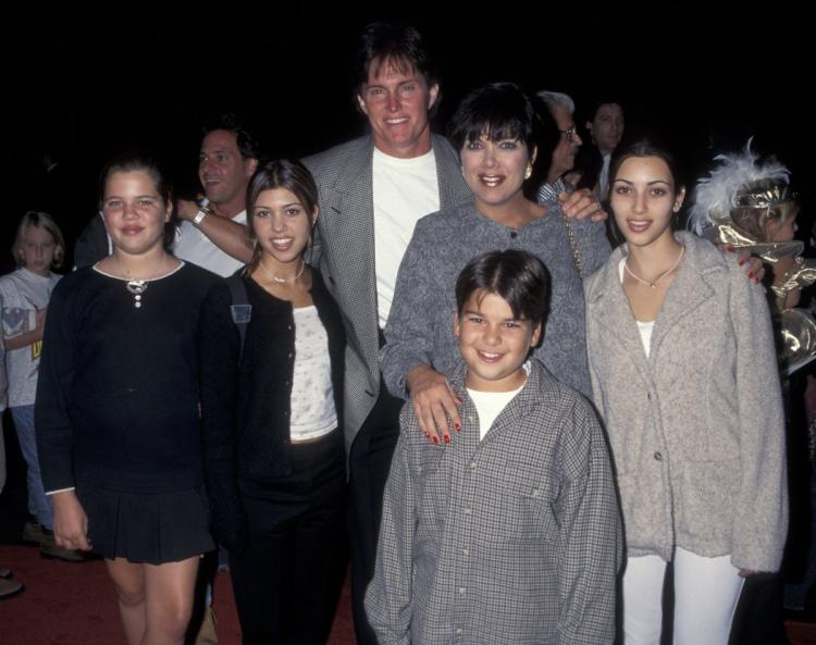 Rob Kardashian's childhood crush on his big sister Kim might have been