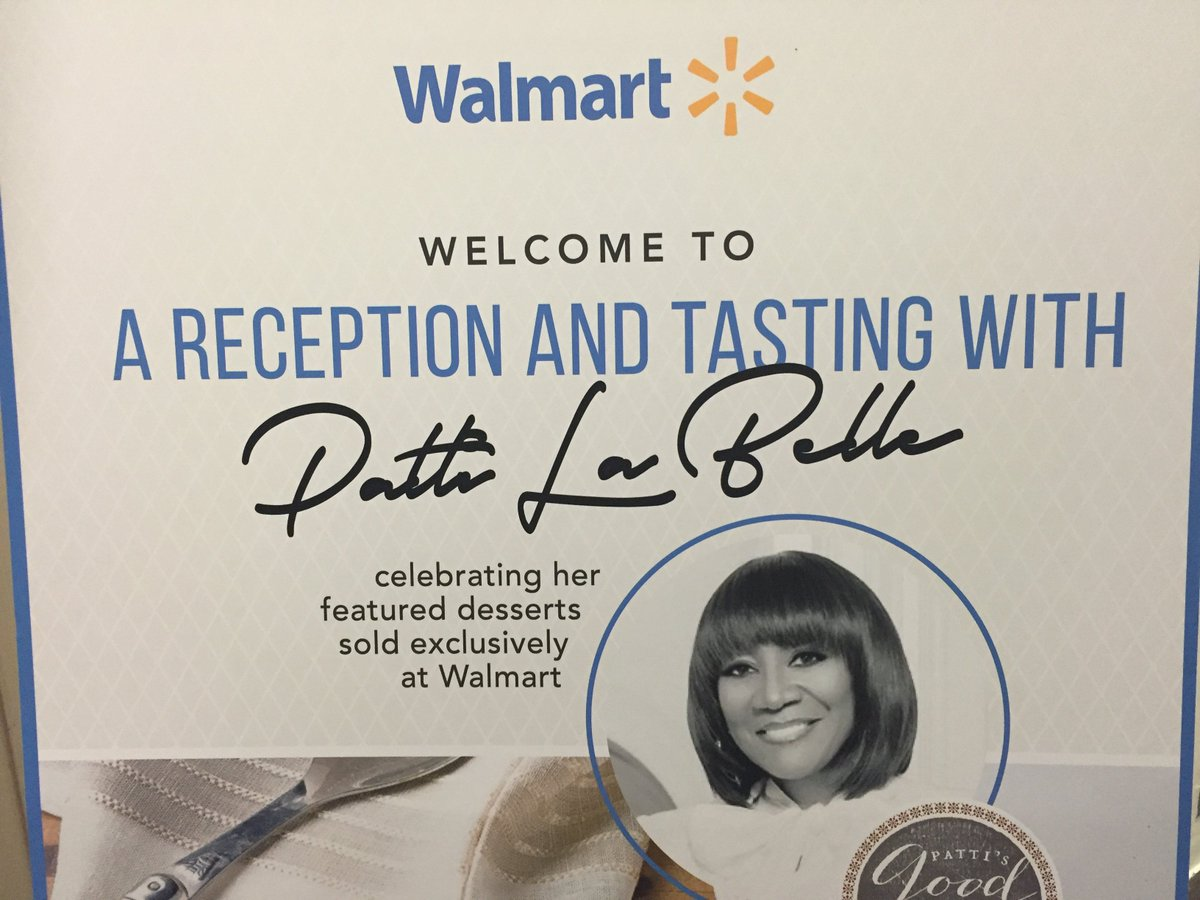 Great having @MsPattiPatti on Capitol Hill today, highlighting Walmart's delicious desserts! #PattiPie https://t.co/5eCFhlEI0Q