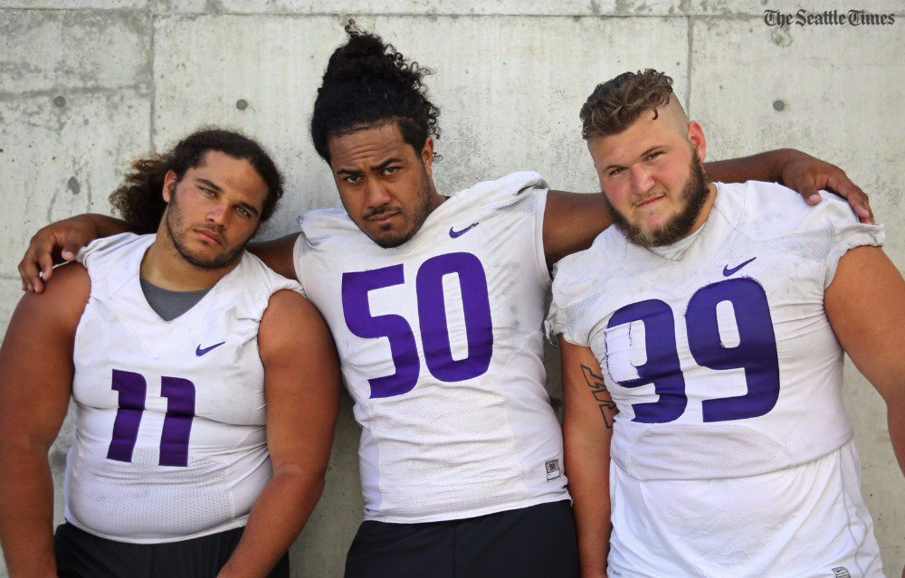 Pac-12 picks from @A_Jude: Huskies get national stage to prove they belong in top 10.