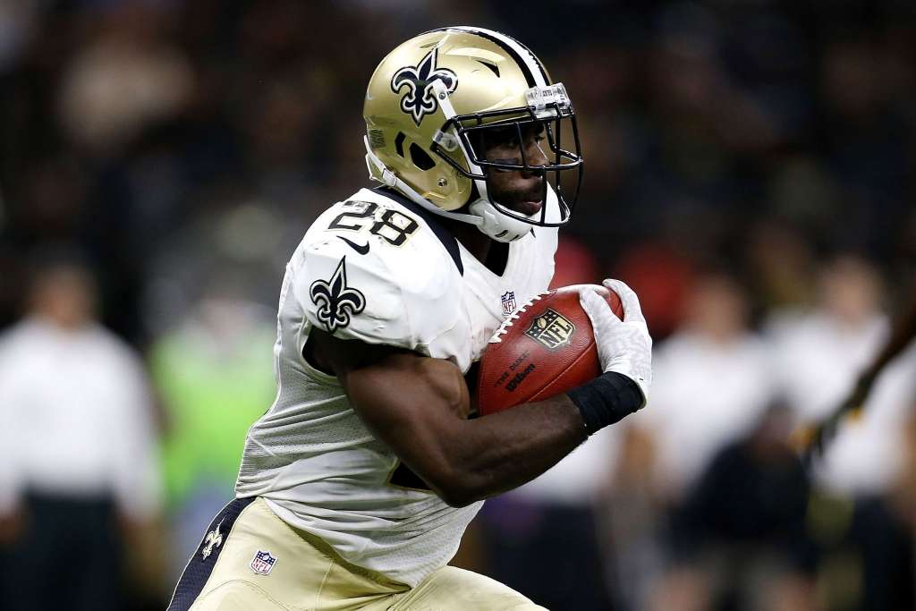 C.J. Spiller thankful for opportunity with Seahawks