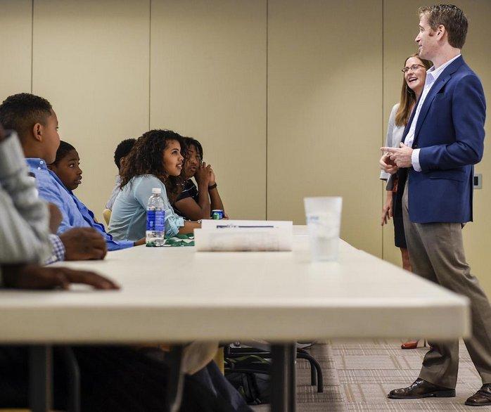 Colorado charter school gets $4M grant to build new sites, advance STEM: edcolo