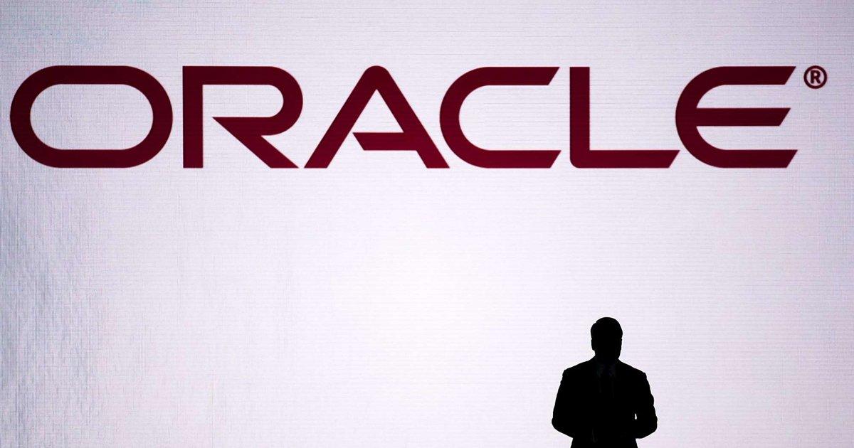 Oracle buys San Mateo Marriott. via @KathPender