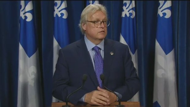 Barrette wants no strings for federal health care funding