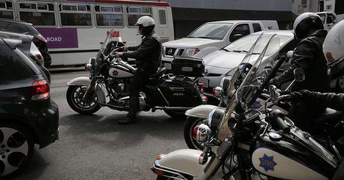 Beware San Francisco drivers: Year-long crackdown on speeding kicks off