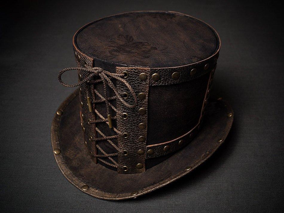 e826443e640 Steampunk Top Hat Ladies Hat Mens Hat Womens Hat Victorian Top Hat M…  http://etsy.me/1YkvRbf #Etsy #VictorianTopHat pic.twitter.com/y7yhTO8l4w