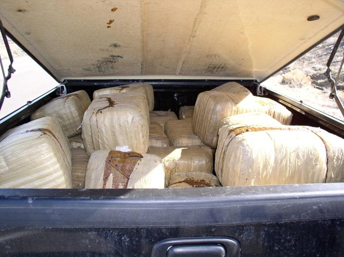Denver police say they need more room and money to store seized marijuana since legalization