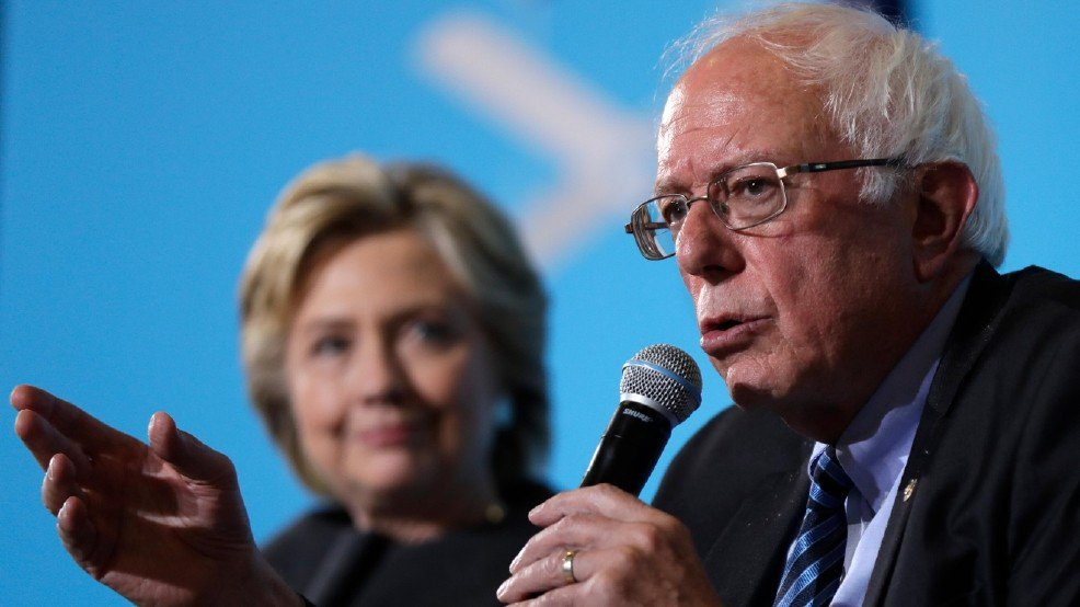 Clinton turns to Sanders, other top surrogates to sway millennial voters -