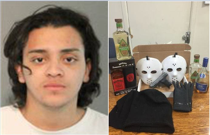 Solano Co. traffic stop leads to arrest of three teenage armed robbery suspects