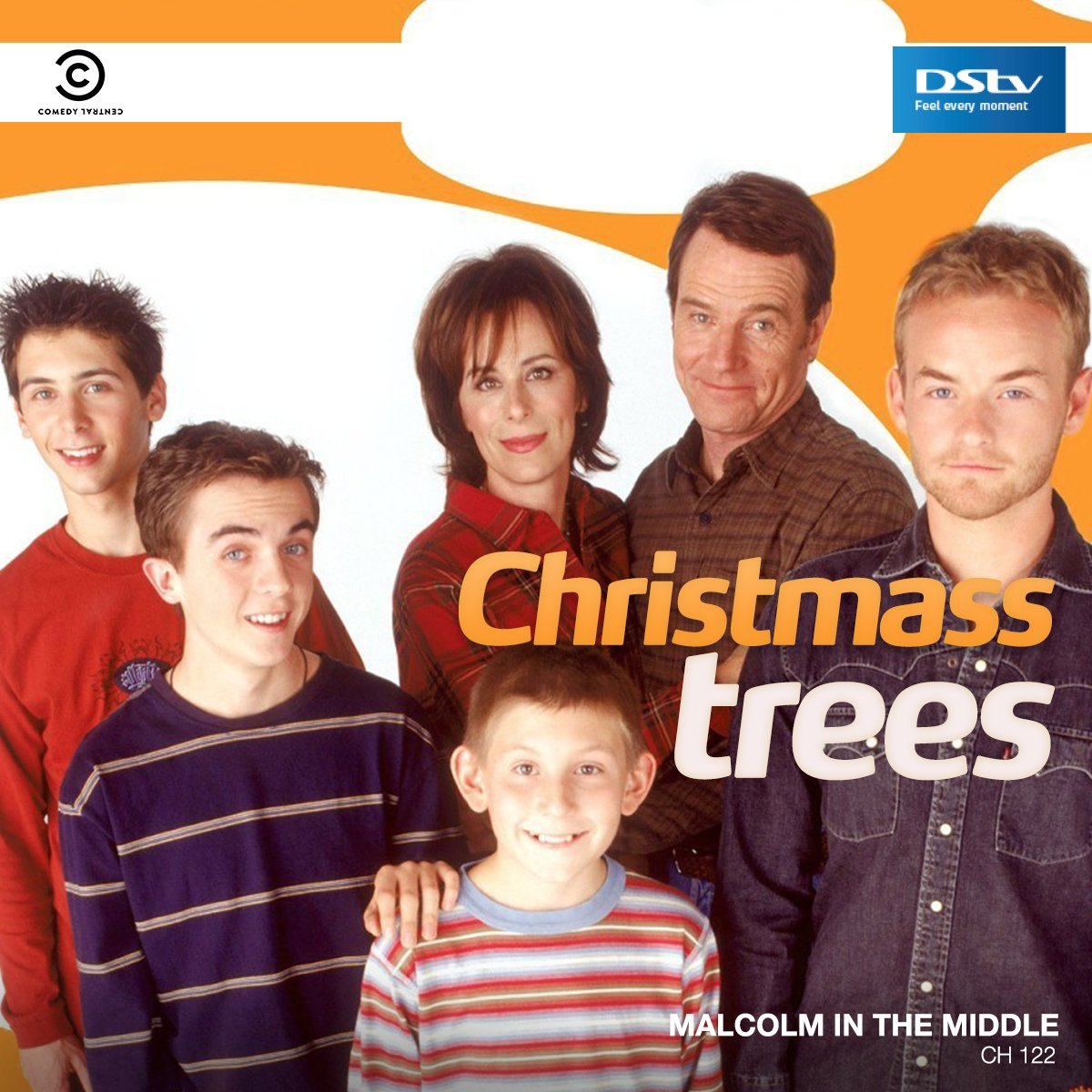 Malcolm In The Middle Christmas.Dstv Kenya On Twitter Hal And The Boys Sell Christmas