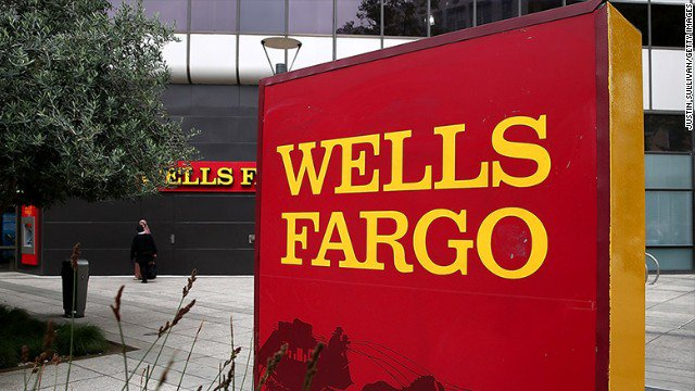 Wells Fargo illegally repossessed 413 military servicemembers' cars, Justice Department says https://t.co/MnzbWvPsqh