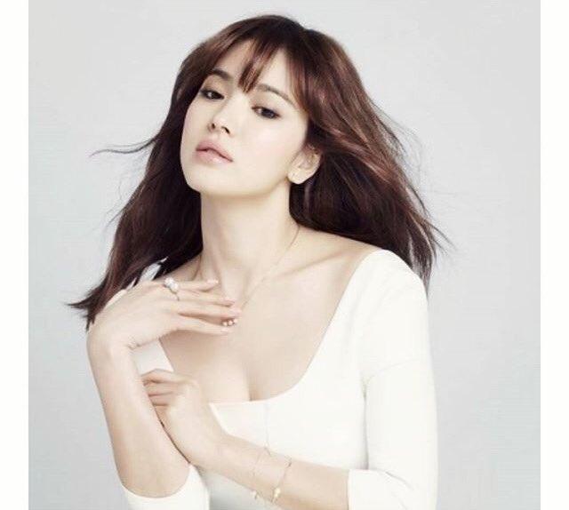 song hye kyo drama list - 640×640