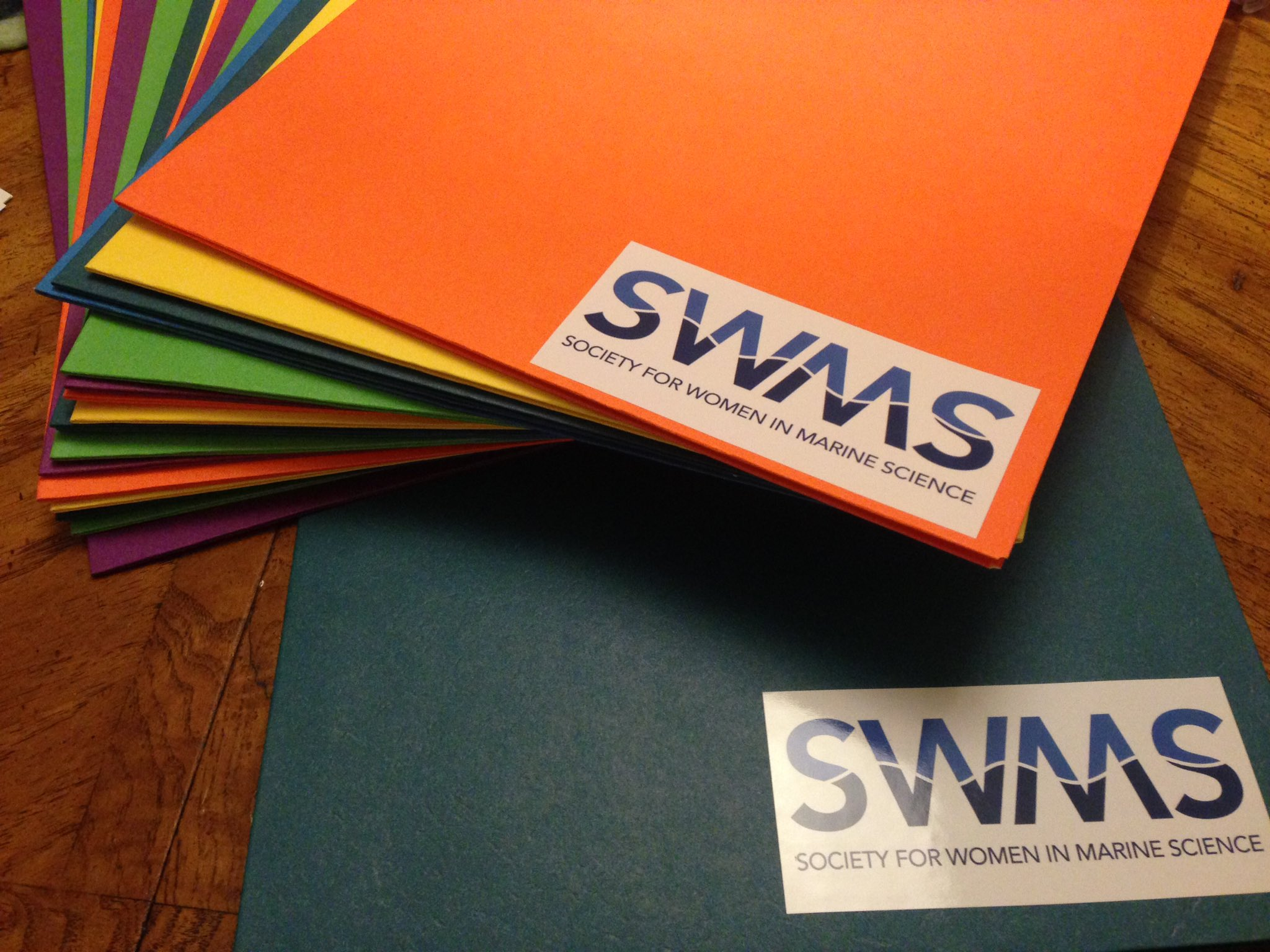 We're ready....! @SWMStweets #SWMS16 https://t.co/bwxHc8NST6