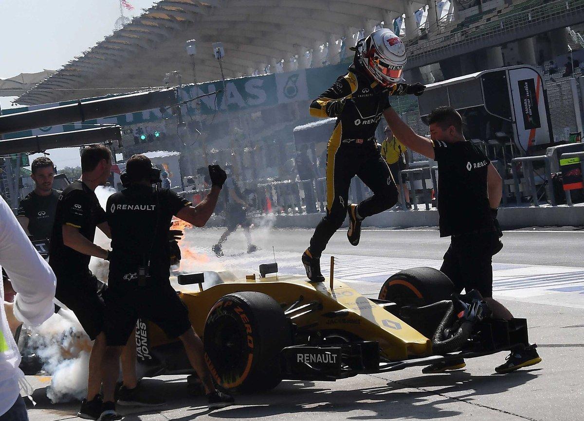 Алонсо делится ожиданиями от Гран-при Германии