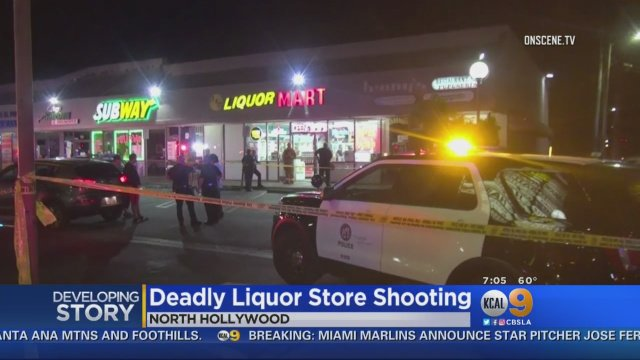 2 women charged with capital murder after fatally shooing NoHo Liquor Store Clerk