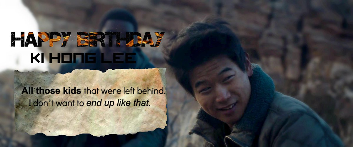 Huge applause for Beck(y)ham with the good hair: Happy Birthday to our very own Minho - Ki Hong Lee! We hope you enjoy your day https://t.co/4uxvcZaMv4