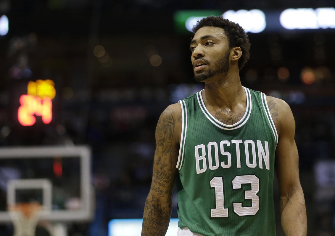 Celtics Notebook: James Young in battle for his NBA life