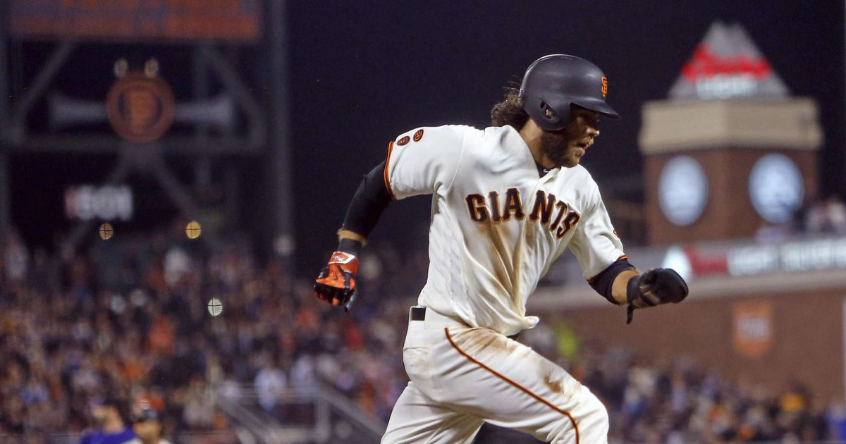 Quirky win stokes SFGiants fans' hopes as L.A. approaches. via @annkillion