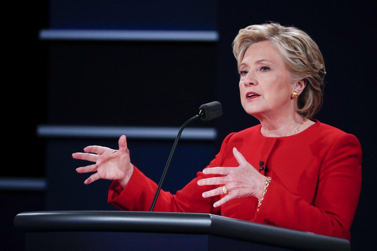 Clinton campaign rolls out more GOP endorsements