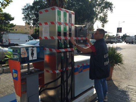 Sequestrato distributore di benzina Ip in piazza Caponnetto a Palermo - https://t.co/rIp4gcacjL #blogsicilianotizie
