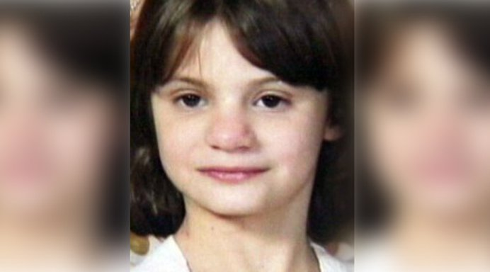 Body of missing North Carolina girl found 5 years after she vanished