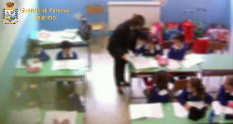 """Le insegnanti violente di Partinico: """"Cruda cattiveria e ... - https://t.co/ciRQsoOaGz #blogsicilianotizie"""