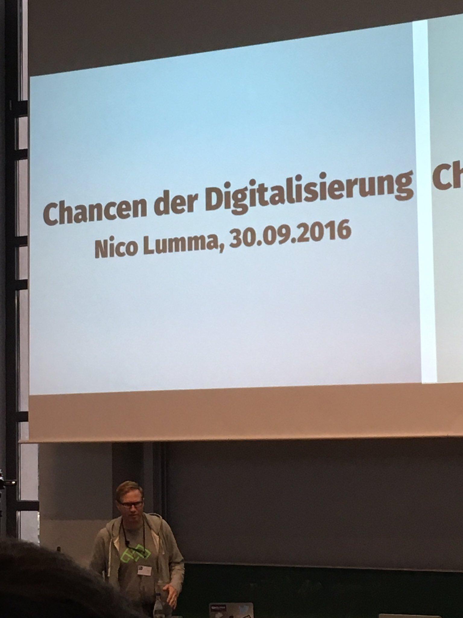 (.PMCampBerlin): RT ellwos: Der Nico mit Shirt vom NMA_vc beim #pmcampber 😍 https://t.co/lIfffT3cg8