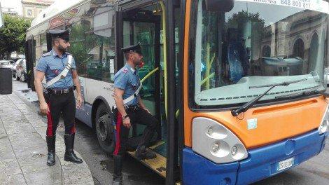 Ruba portafoglio a turista russo sull'autobus 101, arrestato ... - https://t.co/3VQlc9yHsb #blogsicilianotizie