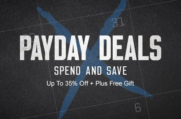 payday deals myprotein