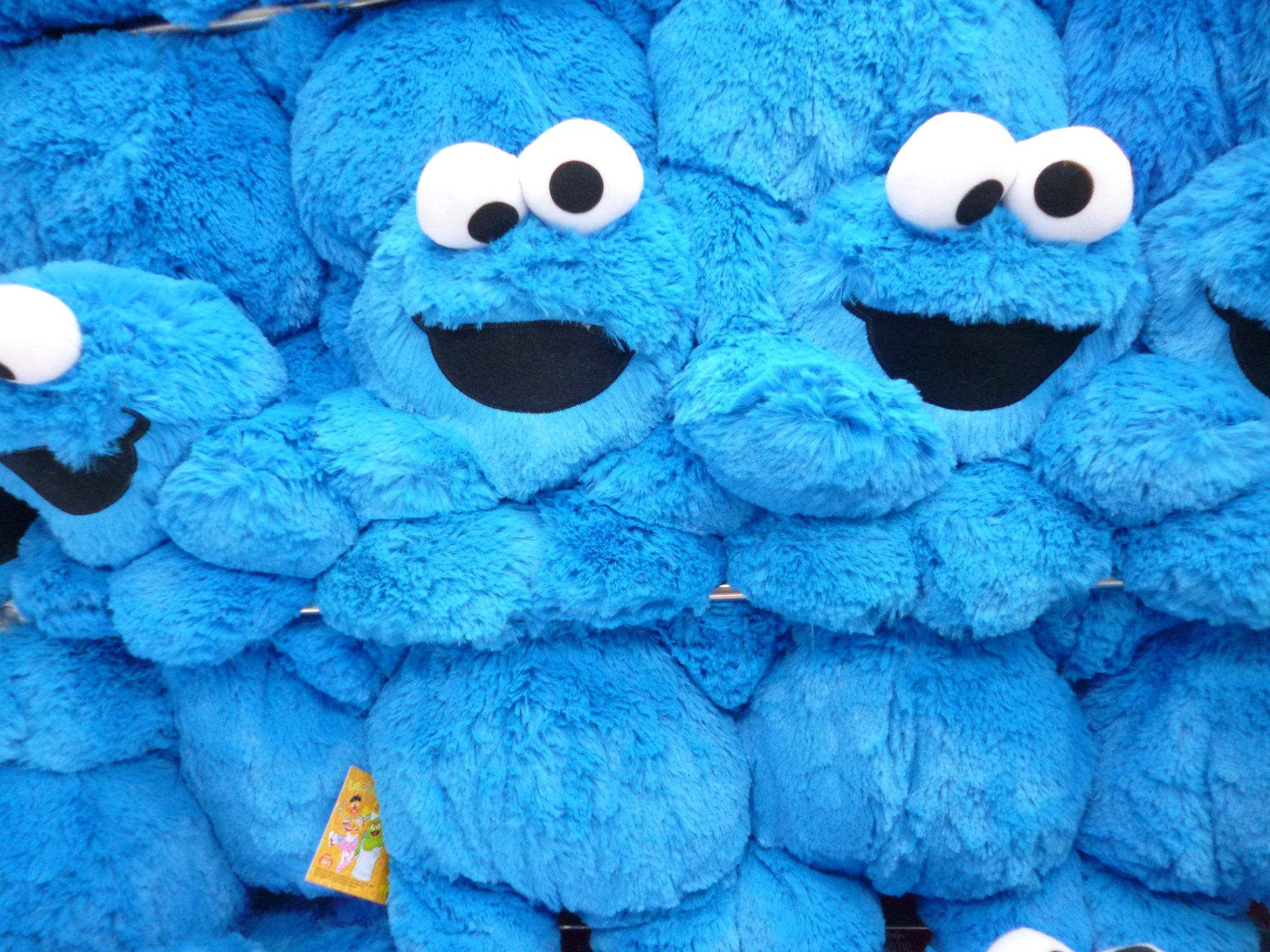 Tac Koriyama Twitter પર セサミストリートよりクッキーモンスター のbigぬいぐるみ入荷しました セサミストリートの景品は珍しいですね 人気キャラクターのクッキーモンスターのぬいぐるみ 入荷数はあまり多くないのでお早めにどうぞ クッキーモンスター