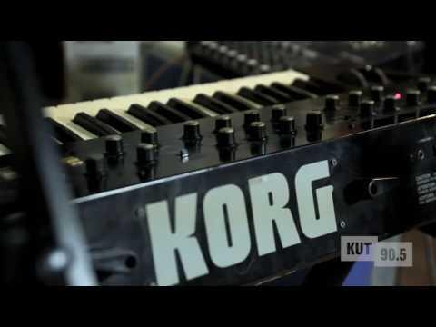 See S U R V I V E's Live Synth Rig: Short video at rehearsals for major US tour https://t.co/oaXY7FeRDa https://t.co/iukBrVjigJ