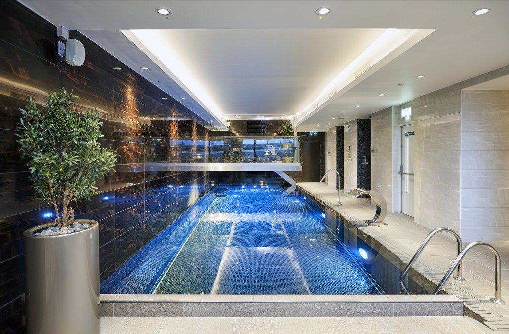 Spaseekers spaseekers twitter for Liverpool hotels with swimming pool