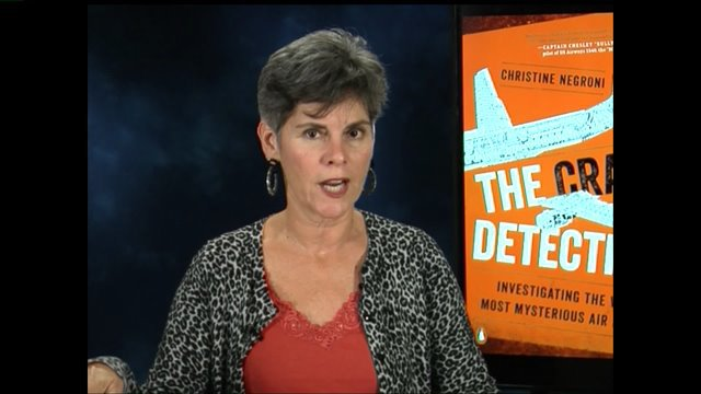 Former WGN reporter, aviation journalist gives theory on disappearance of Malaysia Flight…