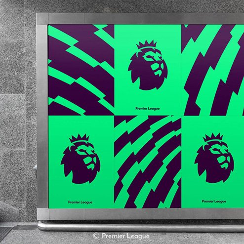 What did the @premierleague have in mind during its rebrand? https://t.co/cUXd70o59P https://t.co/iVZHis334W