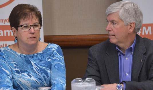Sue Snyder to lead sex assault prevention summit