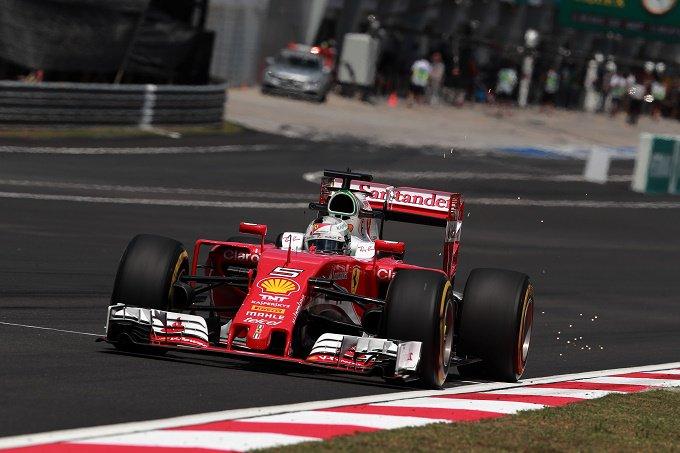 Ferrari Streaming al Gran Premio di Malesia in Diretta TV: Orari Rojadirecta F1 2016.
