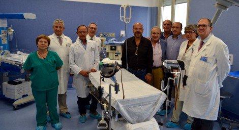 Aperte due nuove sale parto all'ospedale di Corleone - https://t.co/nhfKHjhzuA #blogsicilianotizie