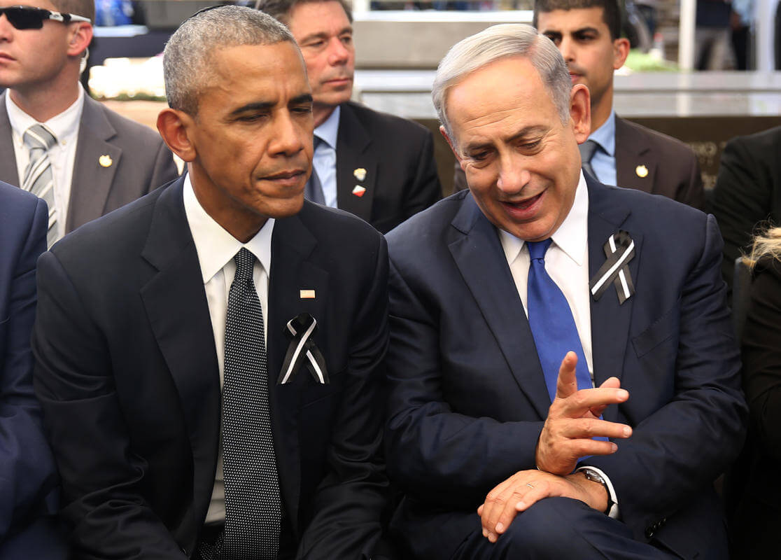Obama: Shimon Peres won his wars but understood the need for peace