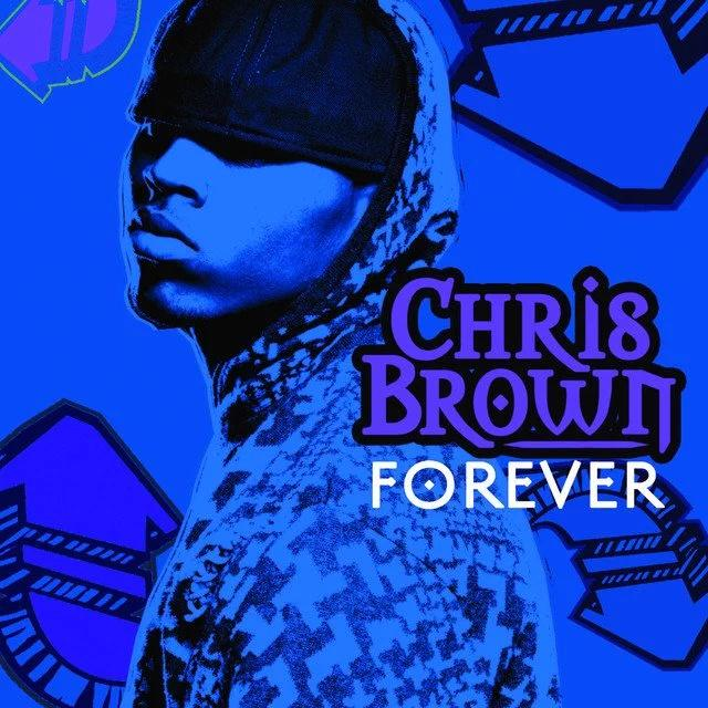 chris brown forever - 1000×1000