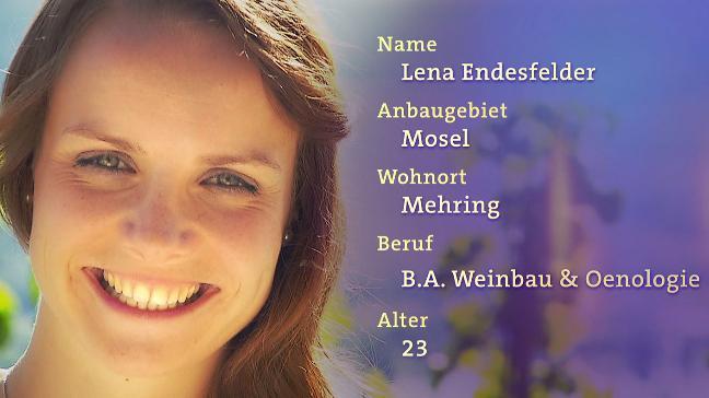 Thronanwärterin für die Deutsche Weinkönigin: Lena Endesfelder von der Mosel https://t.co/tCiG8CIHol #wddw https://t.co/LtZYVo3i49