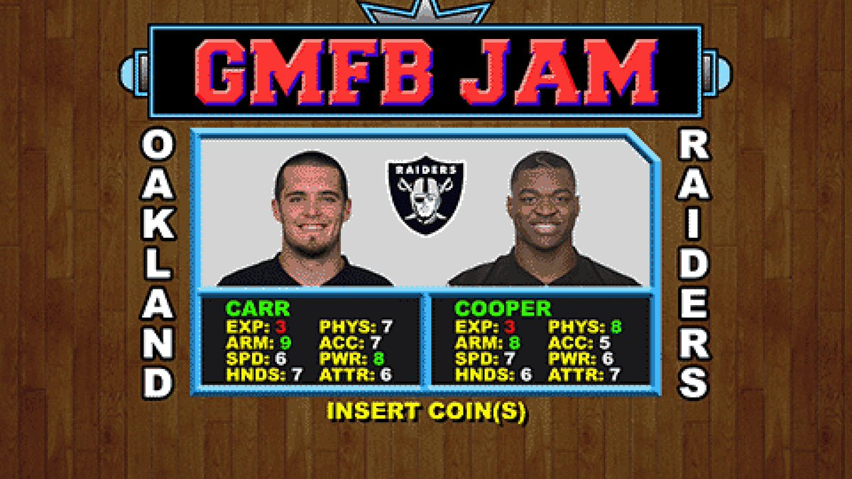 Gmfb On Twitter Cc Sabathia Is Here Is A Big Raiders Fan In That Light Here Is His Gmfb Jam Team