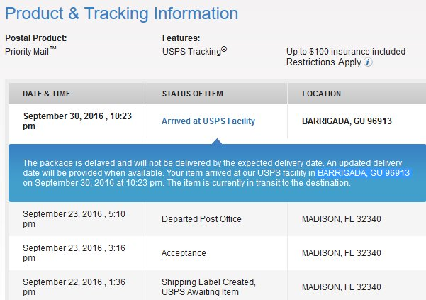 chris on twitter hey usps this is not acceptable how the fuck did my package end up in. Black Bedroom Furniture Sets. Home Design Ideas