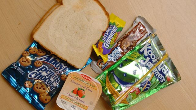 Durham Parents Infuriated After Kids Lunches Snacks Taken Away For Being Unhealthy