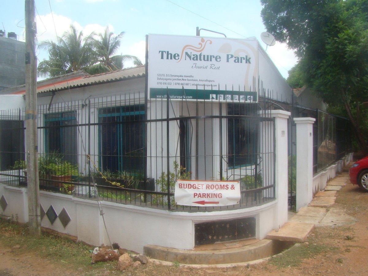 Nature Park Hotel