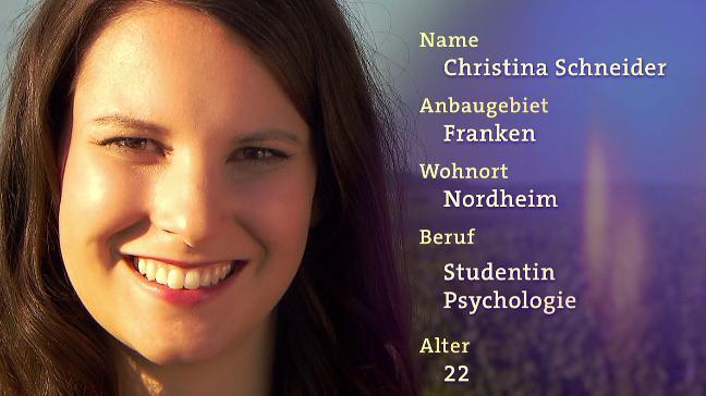 Thronanwärterin für die Deutsche Weinkönigin: Christina Schneider aus Franken https://t.co/RAL1kiSYxt #wddw https://t.co/hL3ZGldOJa