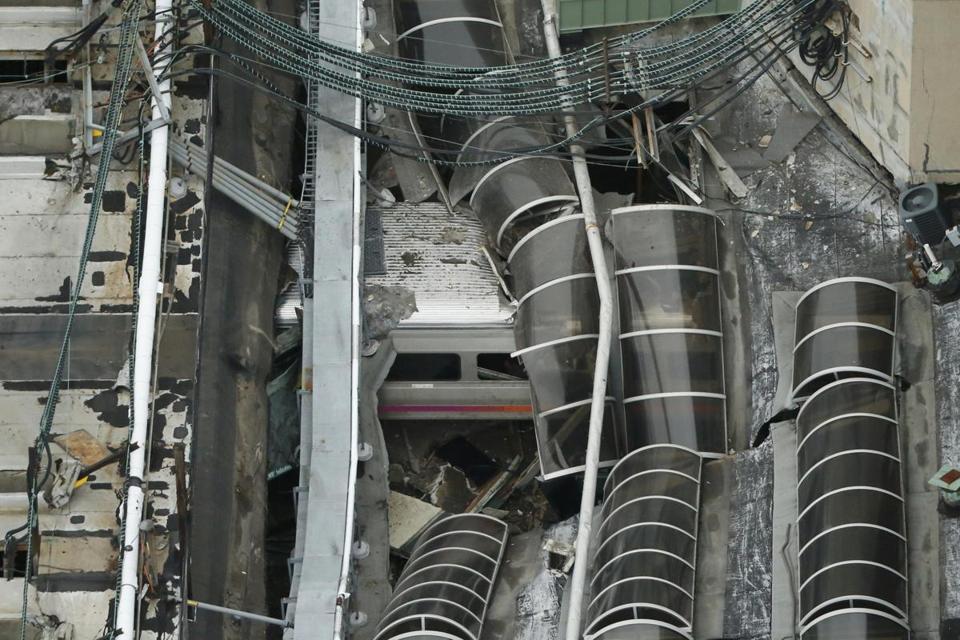 Fast Forward: Investigation continues in Hoboken, N.J., train crash