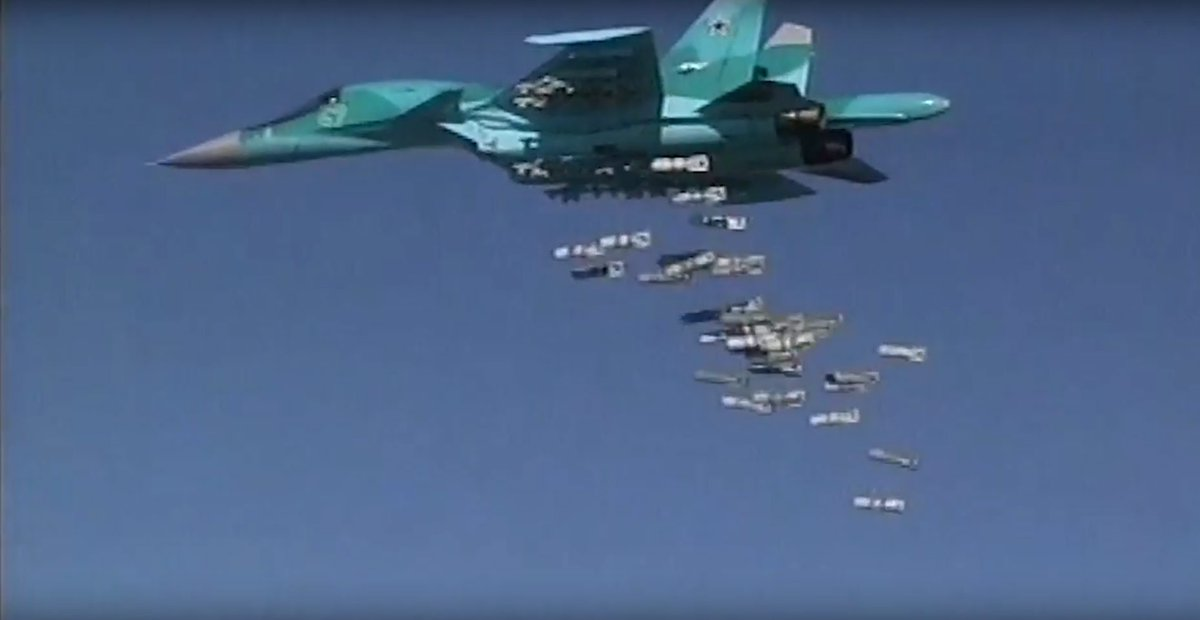 Today marks one year since Russia began bombing in Syria. Is there any end in sight?