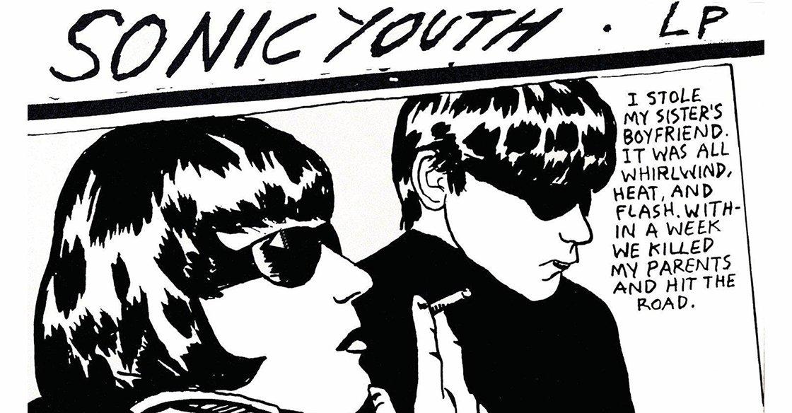 Pourquoi Sonic Youth Est Le Groupe Le Inspirant Jamais Créé