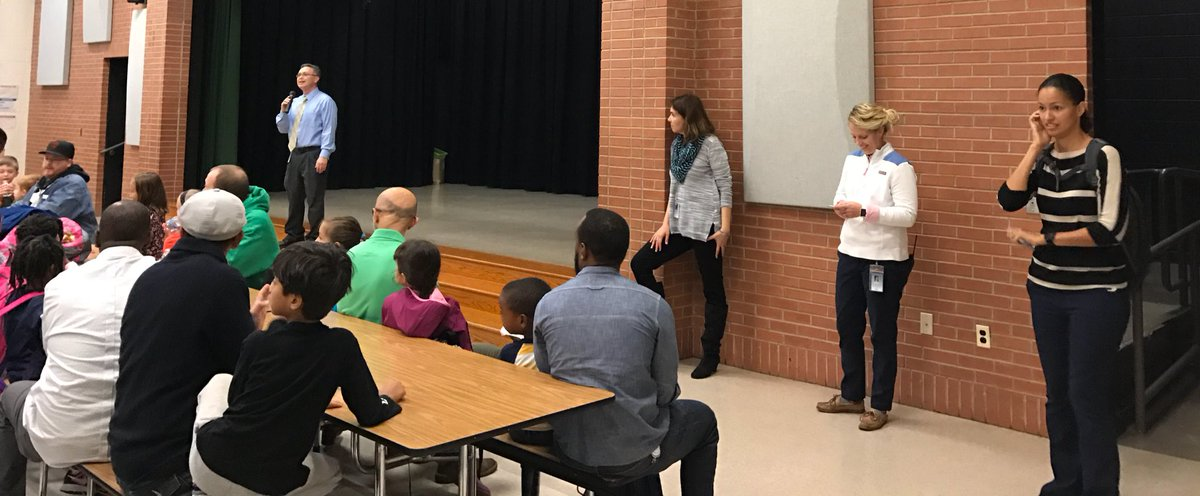 Captivating Gators Welcome Dads On Take Your Child To School Day! #ibpyp #ibCaring  #mcps #thanksPTApic.twitter.com/tlmWu3xTtb U2013 At College Gardens Elementary  School