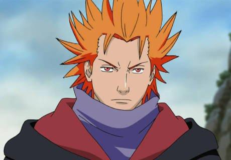 キャラクター誕生日bot無期限活動停止中さん がハッシュタグ Naruto を
