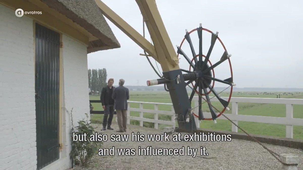 Van Gogh en Mondriaan waren achter-, achter-, achterneven! #geheimvdmeester @vangoghmuseum @gemeentemuseum https://t.co/V8YEBZvzGO